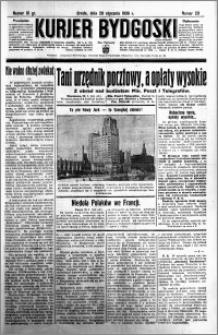 Kurjer Bydgoski 1936.01.29 R.15 nr 23