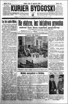 Kurjer Bydgoski 1936.01.31 R.15 nr 25