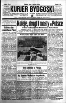 Kurjer Bydgoski 1936.02.01 R.15 nr 26