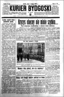 Kurjer Bydgoski 1936.02.05 R.15 nr 29
