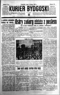 Kurjer Bydgoski 1936.02.06 R.15 nr 30