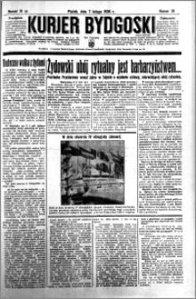 Kurjer Bydgoski 1936.02.07 R.15 nr 31