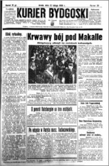 Kurjer Bydgoski 1936.02.12 R.15 nr 35