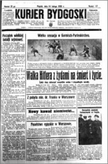 Kurjer Bydgoski 1936.02.14 R.15 nr 37