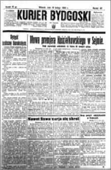 Kurjer Bydgoski 1936.02.18 R.15 nr 40