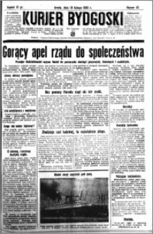Kurjer Bydgoski 1936.02.19 R.15 nr 41
