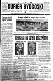 Kurjer Bydgoski 1936.02.20 R.15 nr 42