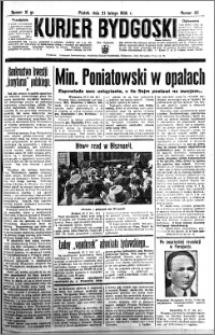 Kurjer Bydgoski 1936.02.21 R.15 nr 43