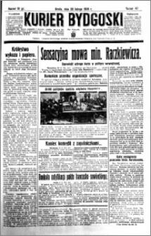 Kurjer Bydgoski 1936.02.26 R.15 nr 47
