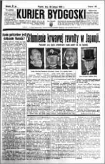 Kurjer Bydgoski 1936.02.28 R.15 nr 49