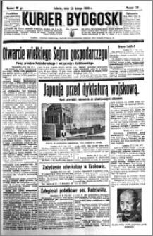 Kurjer Bydgoski 1936.02.29 R.15 nr 50