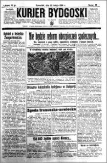 Kurjer Bydgoski 1936.02.13 R.15 nr 36