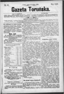 Gazeta Toruńska 1888, R. 22 nr 67