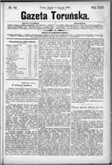 Gazeta Toruńska 1888, R. 22 nr 80