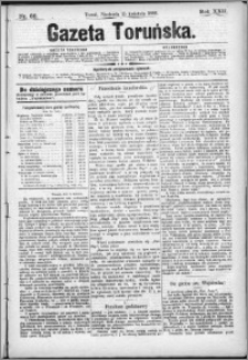 Gazeta Toruńska 1888, R. 22 nr 88
