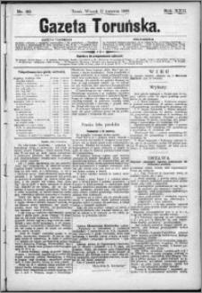Gazeta Toruńska 1888, R. 22 nr 89