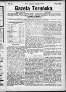 Gazeta Toruńska 1888, R. 22 nr 91