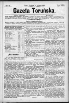 Gazeta Toruńska 1888, R. 22 nr 94