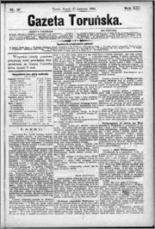 Gazeta Toruńska 1888, R. 22 nr 97