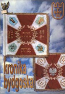 Kronika Bydgoska T. 20 (1998)