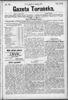 Gazeta Toruńska 1888, R. 22 nr 181