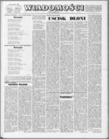 Wiadomości, R. 23 nr 18 (1153), 1968