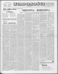 Wiadomości, R. 23 nr 19 (1154), 1968