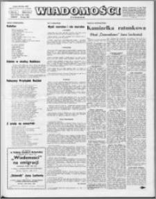 Wiadomości, R. 23 nr 20 (1155), 1968