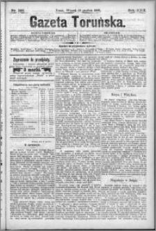 Gazeta Toruńska 1888, R. 22 nr 292