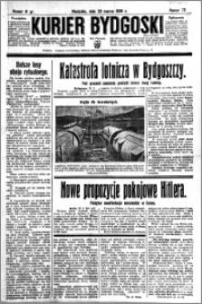 Kurjer Bydgoski 1936.03.29 R.15 nr 75