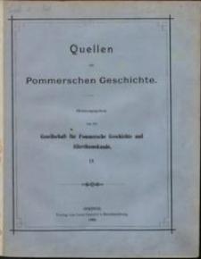 Johannes Bugenhagens Pomerania