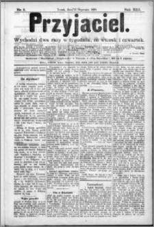 Przyjaciel : pismo dla ludu 1888 nr 5