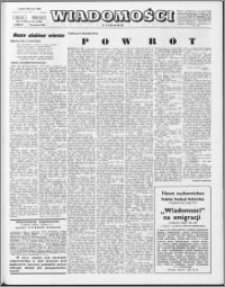 Wiadomości, R. 23 nr 24 (1159), 1968
