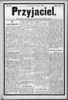 Przyjaciel : pismo dla ludu 1888 nr 49