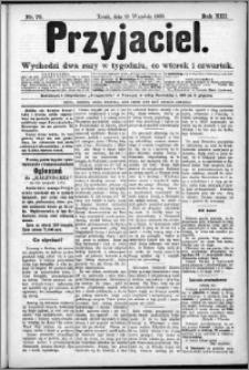 Przyjaciel : pismo dla ludu 1888 nr 75