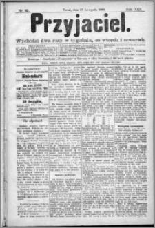 Przyjaciel : pismo dla ludu 1888 nr 95