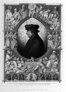 Portrety Mikołaja Kopernika