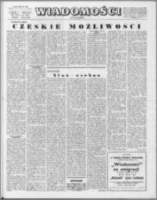 Wiadomości, R. 23 nr 30 (1165), 1968