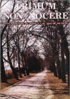 Primum Non Nocere 1996 nr 11