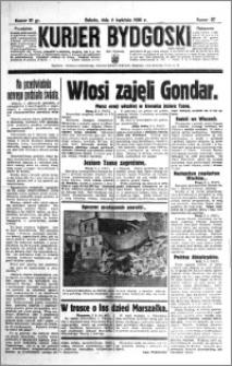 Kurjer Bydgoski 1936.04.04 R.15 nr 80