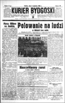 Kurjer Bydgoski 1936.04.11 R.15 nr 86