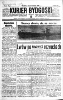 Kurjer Bydgoski 1936.04.19 R.15 nr 92