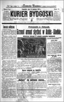 Kurjer Bydgoski 1936.04.23 R.15 nr 95