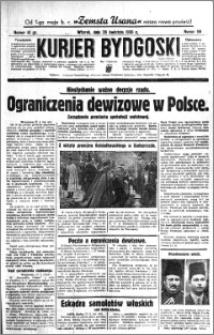 Kurjer Bydgoski 1936.04.28 R.15 nr 99