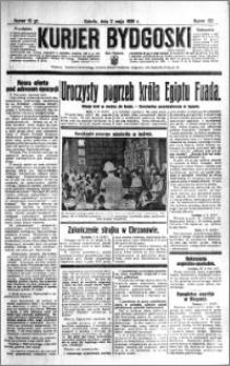 Kurjer Bydgoski 1936.05.02 R.15 nr 103