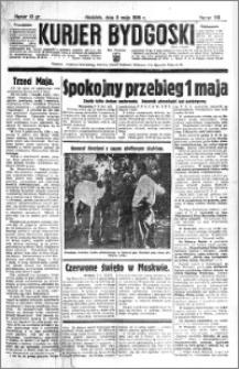 Kurjer Bydgoski 1936.05.03 R.15 nr 104