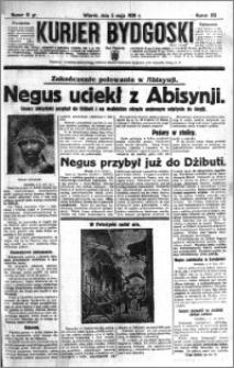 Kurjer Bydgoski 1936.05.05 R.15 nr 105