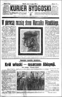 Kurjer Bydgoski 1936.05.12 R.15 nr 111