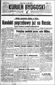Kurjer Bydgoski 1936.05.13 R.15 nr 112