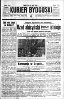 Kurjer Bydgoski 1936.05.15 R.15 nr 114